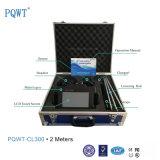 Ultraschalltiefbauwasser-Leck-Detektor 2m der rohr-Pqwt-Cl300