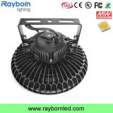 Ce RoHS 140lm/W avec 150W ufo lampe LED High Bay