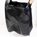 De beschikbare Plastic Zak van het Afval van het Huisvuil HDPE/LDPE/van het Afval/van het Vuilnis op Broodje