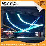 Energieeinsparung P3.91, die farbenreiches im FreienPantallas LED für Ereignis druckgießt
