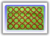 溶接された円の網(YS-WM)