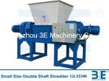 금속 드럼 슈레더 또는 페인트 물통 슈레더 또는 금속 조각 슈레더 또는 플라스틱 드럼 슈레더 Gl32100