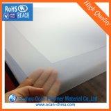 Mircon prägte Belüftung-Blatt, Füße 3*4 transparentes bereiftes Belüftung-steifes Blatt für Silk-Screendrucken