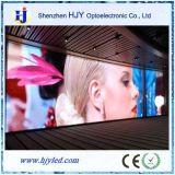 P5 a todo color interior de la pantalla LED para publicidad