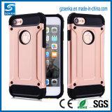 Starker Shockproof Telefon-Kasten für iPhone 7