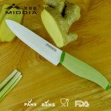 """"""" самый лучший профессиональный керамический нож шеф-повара 6 для поставкы кухни"""