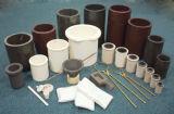 Hohe Leistungsfähigkeits-industrielles Metallschmelzender Ofen von Yuelon