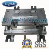 Штемпелевать металлического листа высокой точности (HRD-J0345)