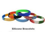 De Armbanden van het silicone