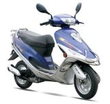Scooter (ZX50QT-17A)