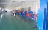 Кабель оптического волокна трубопровода Multi пробки 96 сердечников бронированный (GYTA)