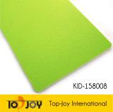 La Escuela Verde Non-Slip pisos de vinilo (KID-158008)