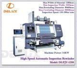 高速自動点検Rewinder (DLFJY-1250)