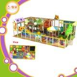 Jogo plástico do jogo da corrediça dos miúdos, o melhor centro de jogos interno