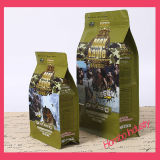 Les emballages en plastique Sac pour les aliments pour animaux