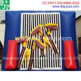 Mur collant gonflable de vente chaude à vendre (BJ-GM68)