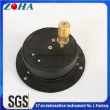 Vakuumanzeigeinstrument axiales -0.1~0MPa -0.1~0.9MPa -0.1~2.4MPa exzentrischsoem