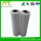Rétrécissement de PVC/PVC/PE empaquetant le film
