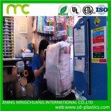 Shrink di PVC/PVC/PE che impacchetta pellicola