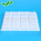 Moulage en plastique de bloc de couverture de Mh55607080-Yl Mutiple utilisé dans la construction