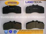 壮大な品質ディスク車ブレーキパッドD1318-8432/29217