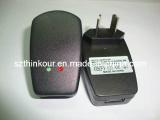 Fiche britannique de l'alimentation chargeur adaptateur/chargeur USB pour l'e-cigarette