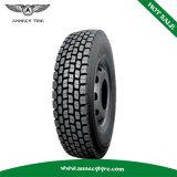 中国の放射状のトラックのタイヤ12r22.5の最もよい品質Tのタイヤの工場