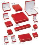 Coffret à bijoux en plastique (couvert Box) (2PA série)