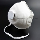 Qualitäts-Atemschutzmaske mit Ventil für Schweißens-Schutz (DM2020)