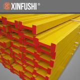 Vigas del LVL H20 del pino del grado de la construcción del surtidor de China