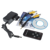 64GB CCTV Security HD 720p Mini DVR (HC-DVR01)