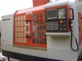 금속 가공을%s 수직 CNC 훈련 축융기 공구 그리고 기계로 가공 센터 Vmc-1690 기계