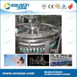 Água Purified automática máquina de engarrafamento do animal de estimação de 1 litro