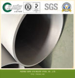 Fabricant AISI Ss 304 304L Tuyau / tube en acier inoxydable