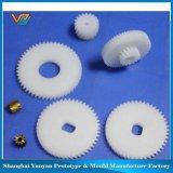 CNC van de Delen van het Afgietsel van de matrijs Snelle Prototyping