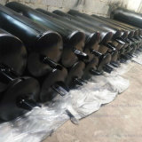 Reservatório do ar comprimido do volume do tanque popular do ar do reboque grande