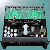 Надежный усилитель 1350watts электропитания переключения серии Fp