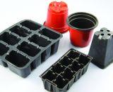 機械を作るフルオートマチックのプラスチック植木鉢