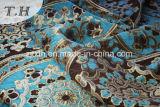 Chenille-Sofa-Gewebe 2015 hergestellt in China