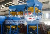 Machine de jauge haute capacité pour séparation de barite