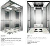 Zona residencial / Inicio / oficina / Hotel pasajero edificio con ascensor ascensor para 8 personas