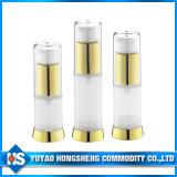 bottiglia di profumo alla rinfusa di altezza di 130mm con i pp materiali