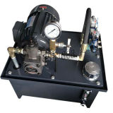 Kleiner hydrostatischer Druck steht Hydraulikanlage-Gerät