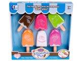 Alimentación linda de cocina de juguete para Niños