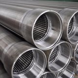 10 polegadas (273) Tipo de gaiola de enrolamento do fio de aço do tubo de poços de água com rosca de STC