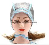 PVC remplaçable inclinant le chapeau pour le salon de beauté et la STATION THERMALE