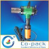 Машина портативного трубопровода привода воздуха внутренне поворачивая