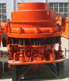 Triturador do cone da mola do sistema feito em China