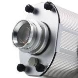 Im Freienbekanntmachenled Gobo-Projektor mit drehendem Bild