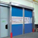 中国の速い処置PVC高速圧延シャッタードアの解決。 セリウム。 ISO (HF-1107)